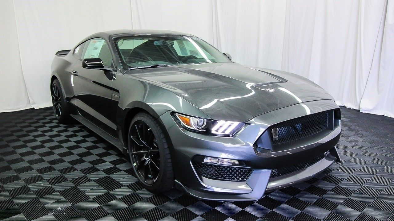 Awesomeamazinggreat Mustang Shelby Gt Magnetic No Stripes Electronics Pkg Recaro Seats Navigation Premium Sound on F150 5 0 Engine