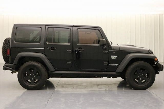 Awesome Jeep Wrangler Umlimited Rubicon Call Of Duty Mw3 4x4
