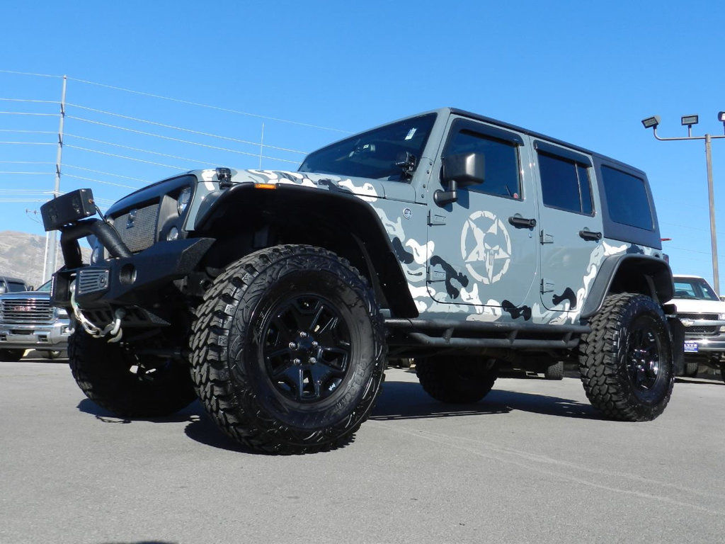 4x4 Jeep Power Wheels With A New Winch Youtube