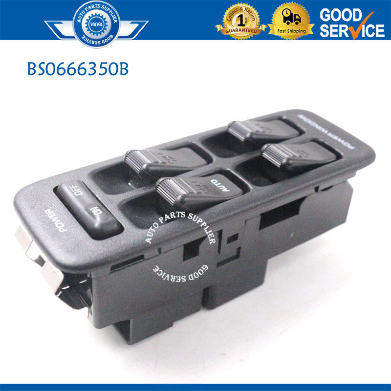 Master Front Door Window Control Switch Fits For Mazda bg 323 ca7130 BS0666350B