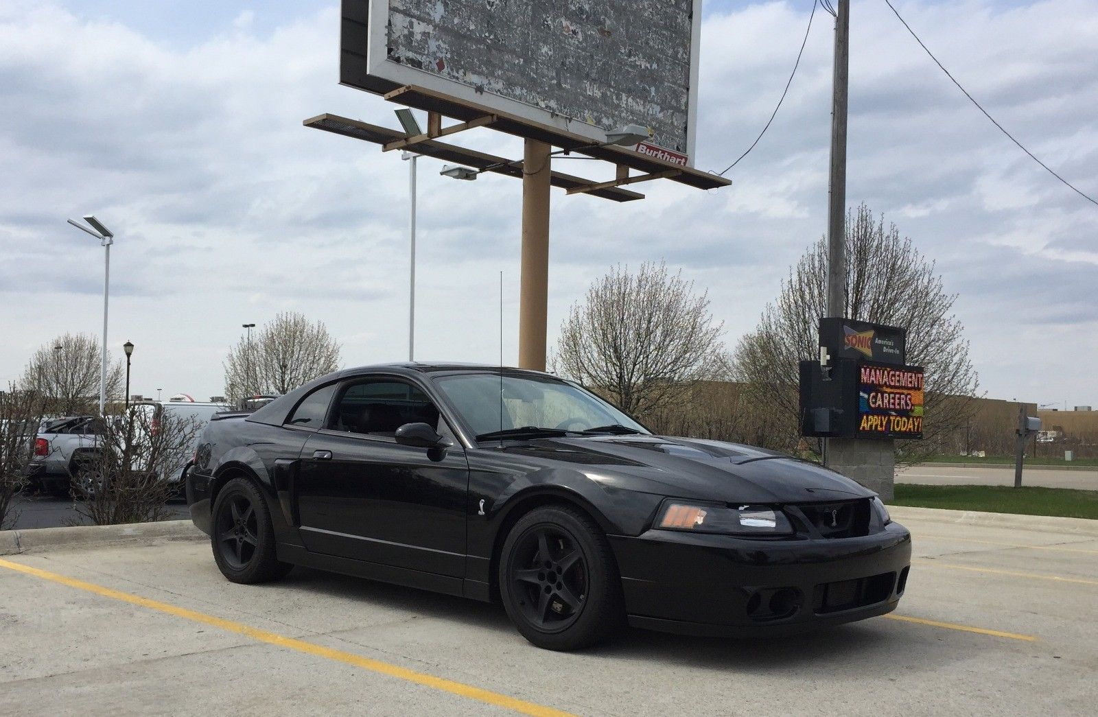 Great 2003 ford mustang cobra 2003 mustang cobra 2018 2019