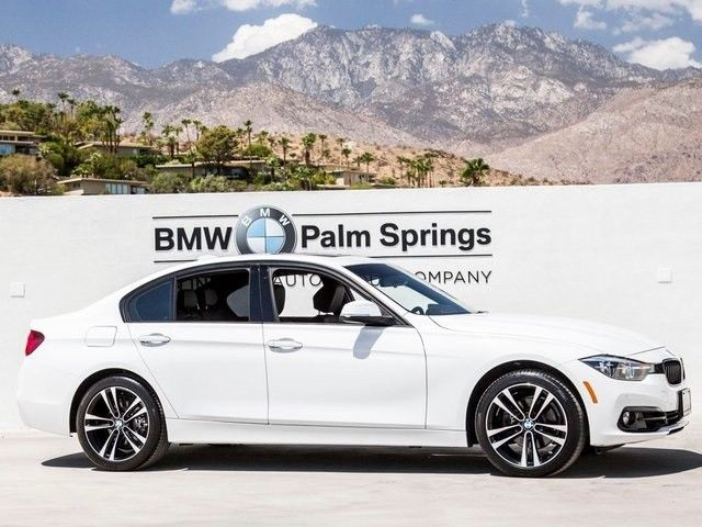 BMW Palm Springs >> Awesome 3 Series 330i 2018 Bmw 3 Series 330i 6216 Miles Alpine White Indigo Bmw Of Palm Springs 2019