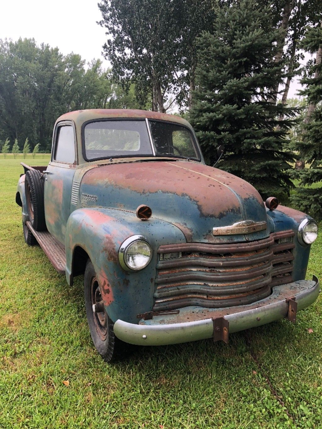 1949 Chevrolet Other Pickups 3800 1949 Chevy Pickup 1947 1948 1950