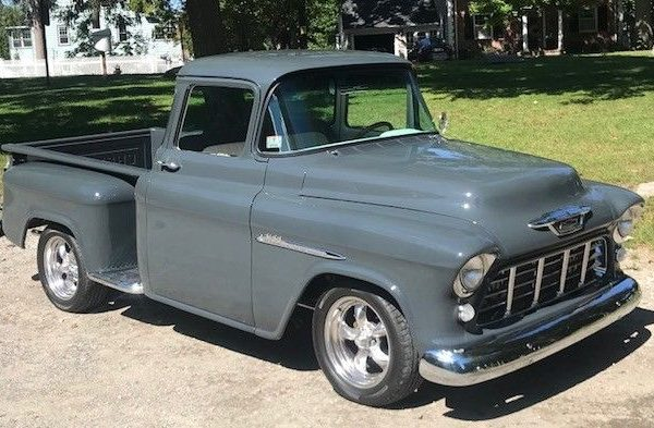1955 Chevy Truck >> Great 1955 Chevrolet Other Pickups 3100 1955 55 Chevy Truck