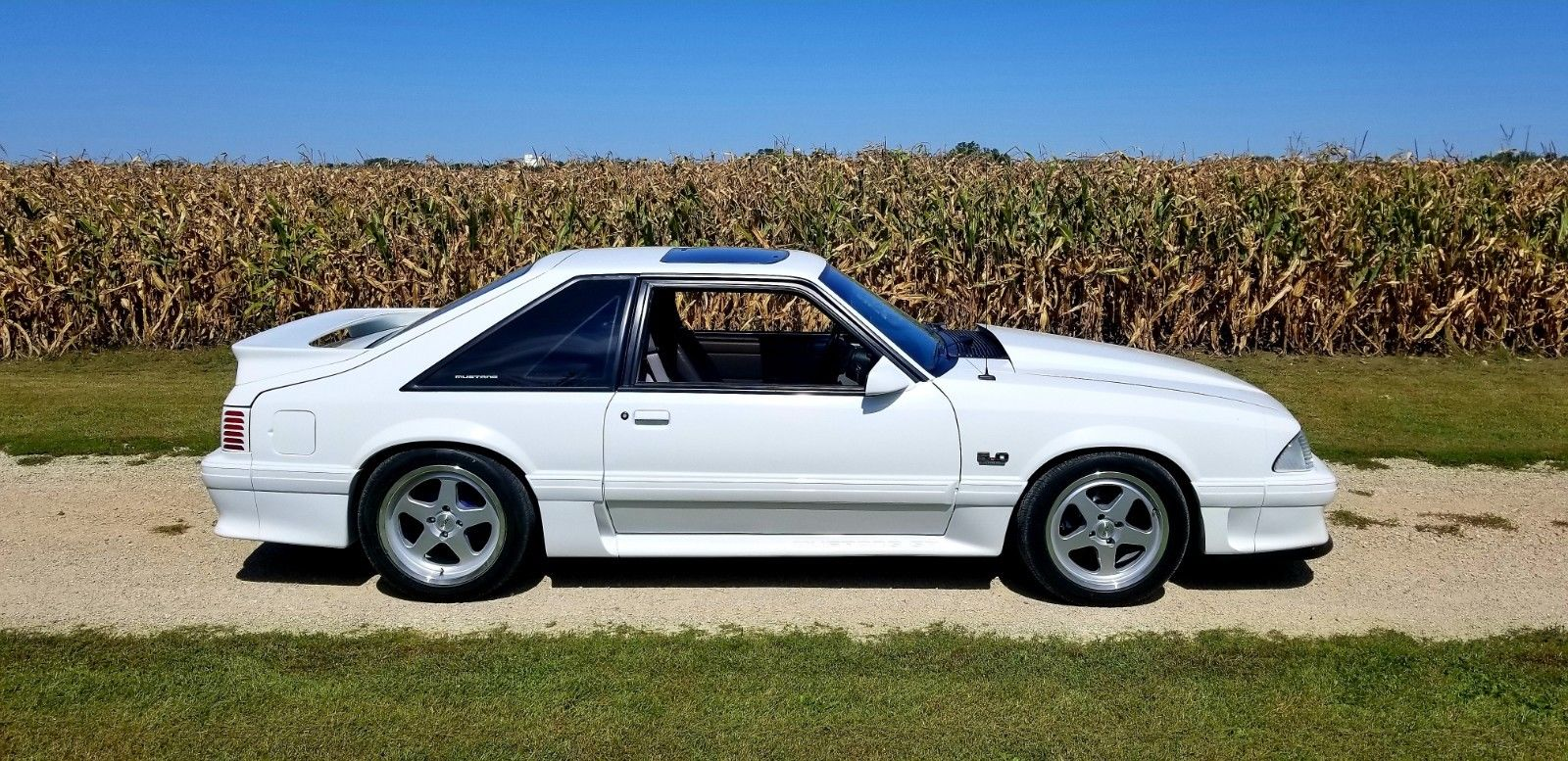 Awesome 1992 ford mustang gt 1992 mustang gt supercharged 2018