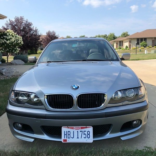 Bmw Zhp: Great 2003 BMW 3-Series ZHP 2003 BMW 330i ZHP E46 6 Speed