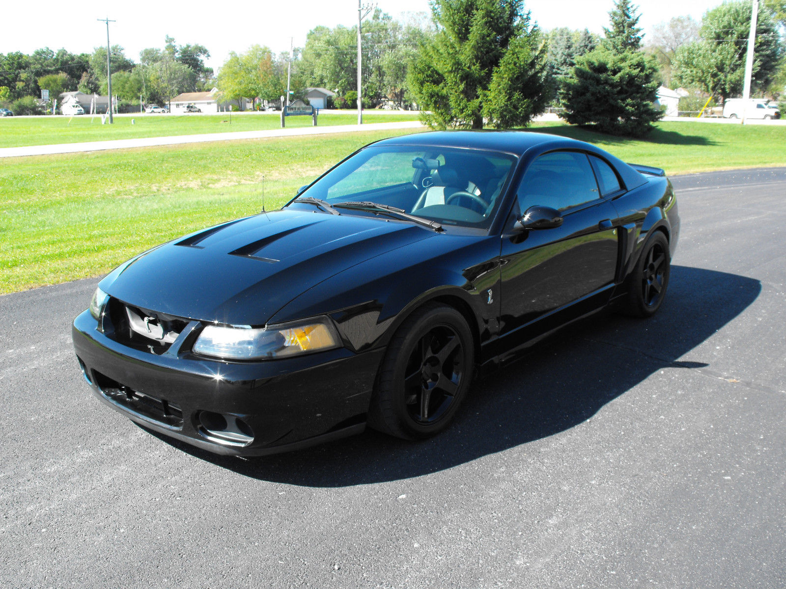 Awesome 2004 ford mustang cobra 2004 ford mustang cobra terminator 552rwhp whipple 2019