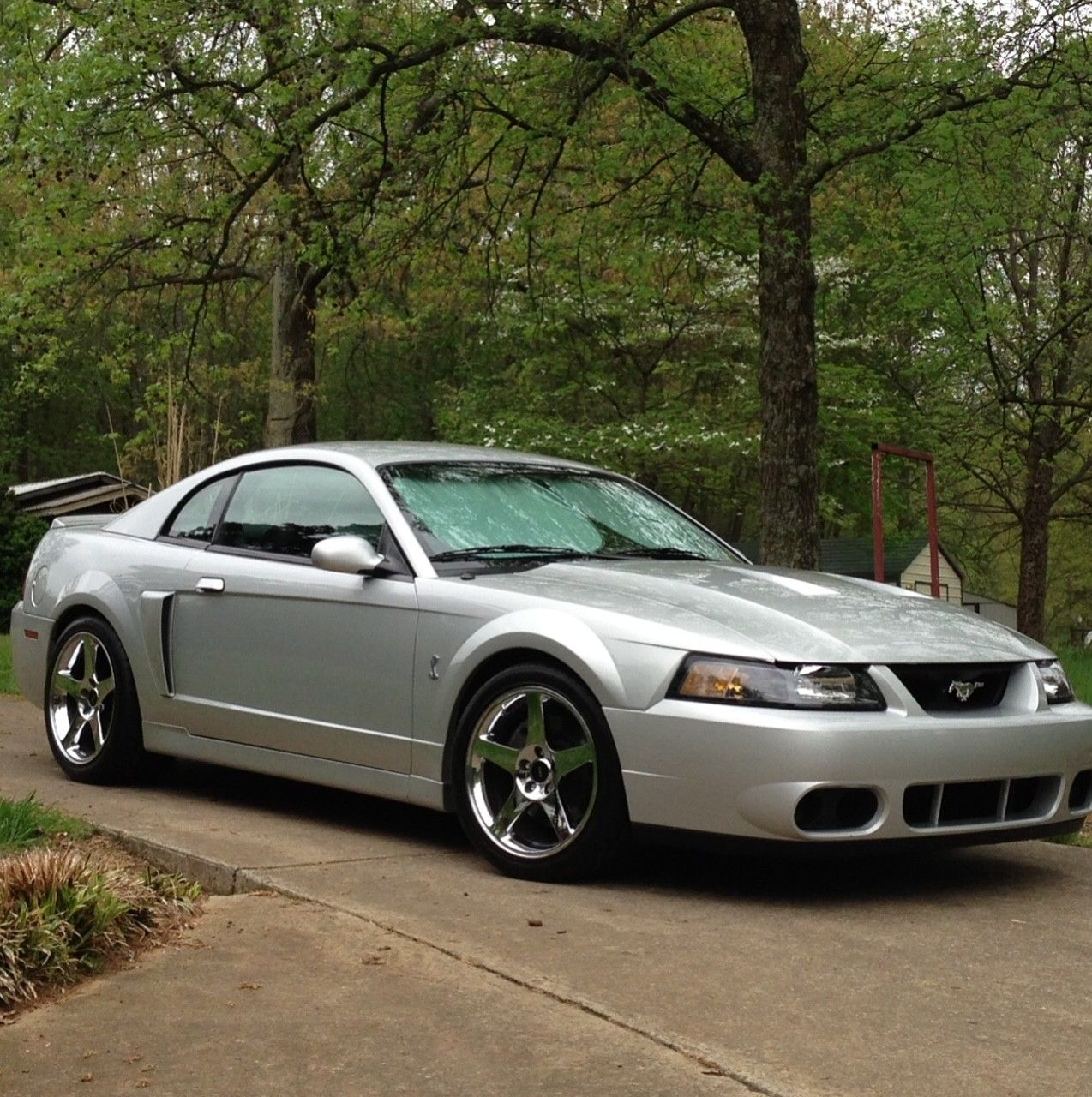 Awesome 2004 ford mustang cobra 2004 cobra 2018