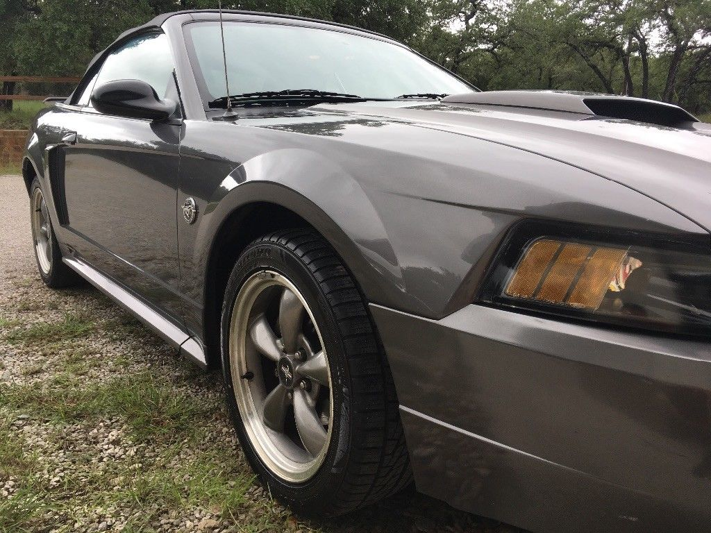 Amazing 2004 ford mustang gt 2004 mustang gt convertible 2018 2019