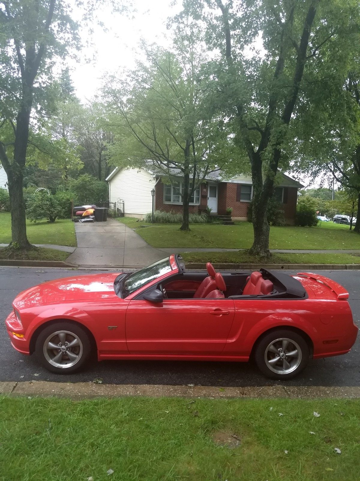 Awesome 2005 ford mustang gt premium 2005 ford mustang gt premium convertible 2018 2019