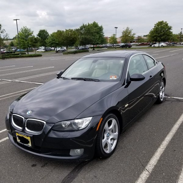 Bmw Xi Price: Great 2007 BMW 3-Series 2007 BMW 328xi Coupe 6 Speed