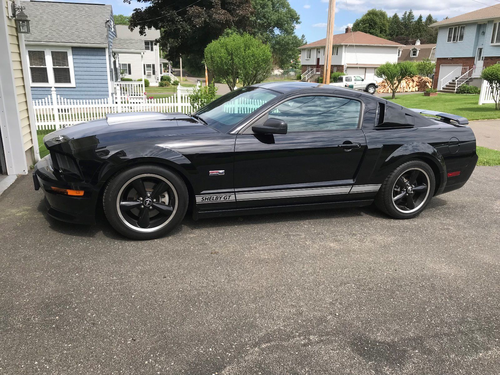 Amazing 2007 ford mustang gt 2007 mustang shelby gt 2019