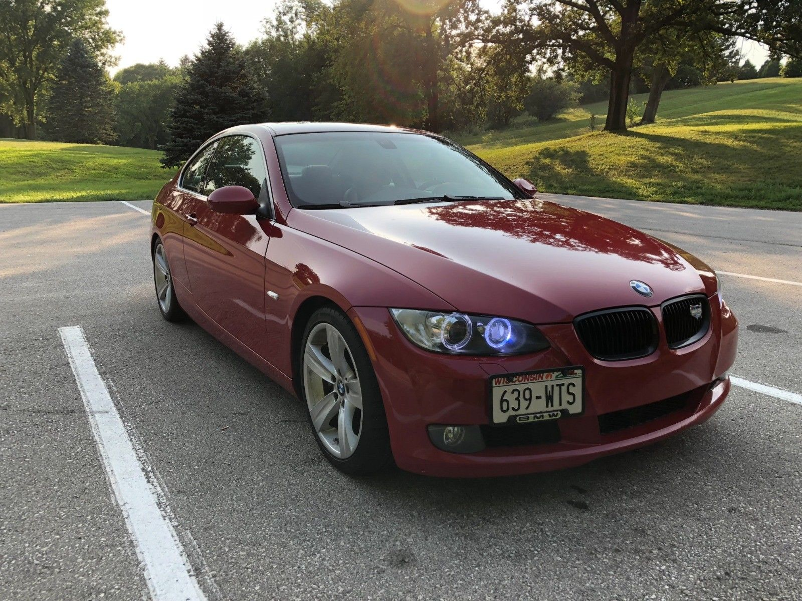 Awesome 2008 Bmw 3 Series 335i Coupe E92 Premium Sport Cld Wtr Package With Dinan Stage Ii Tune 2018
