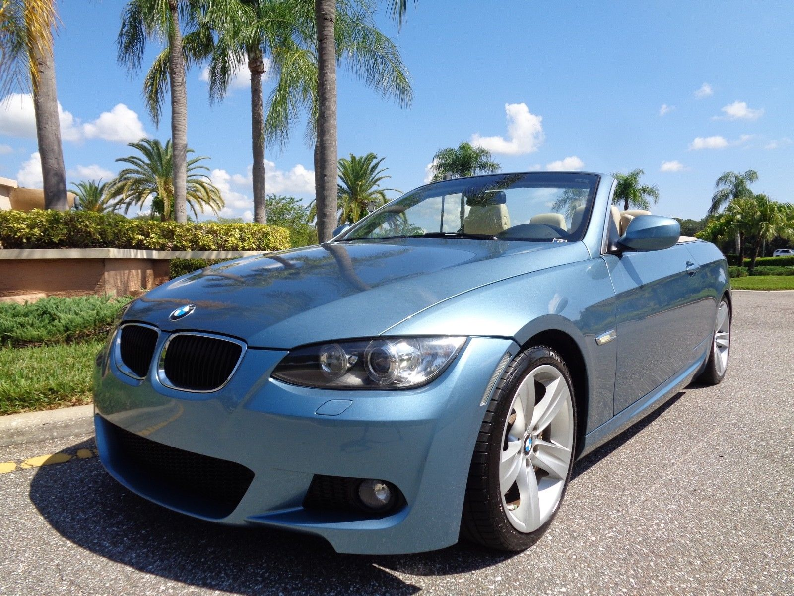 Awesome 2010 Bmw 3 Series Premium Sport Package 10 335i