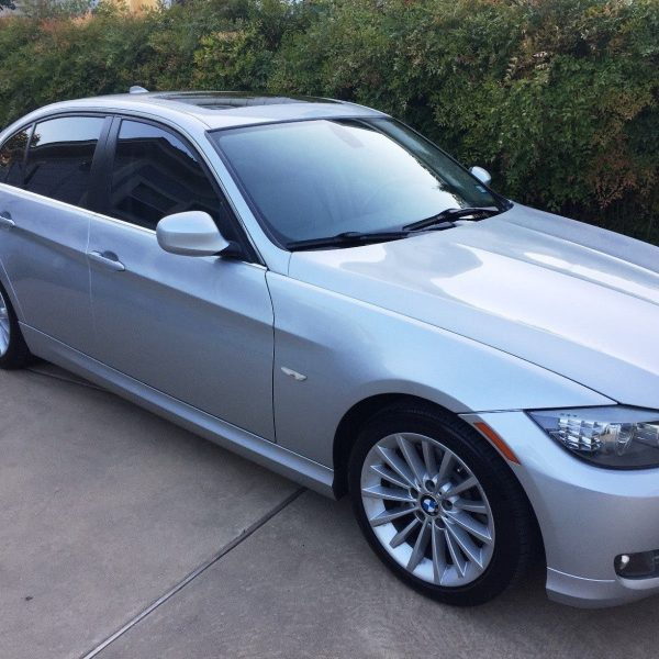 Awesome 2011 BMW 3-Series 335d 2011 BMW 3-Series 335d