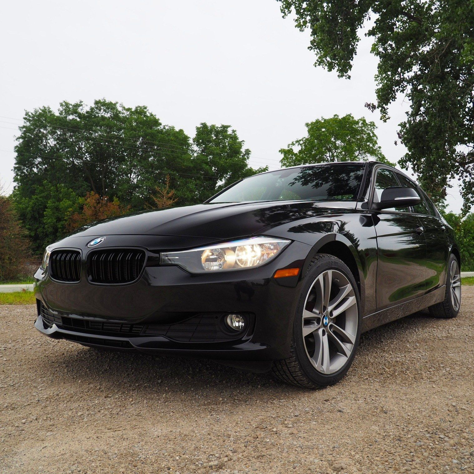 Used 2013 BMW 3-Series Sport 2013 BMW 328i Sport XDrive