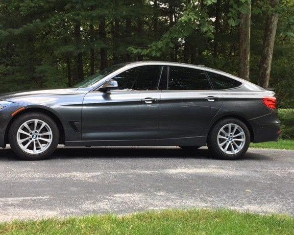 BMW 328I Gt >> Amazing 2014 Bmw 3 Series 328i Gt Xdrive 2014 Bmw 328 Gt