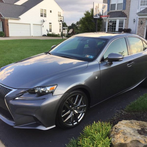 Used Lexus Is350: Amazing 2014 Lexus IS F-Sport Lexus IS 350 F Sport 4dr SDN