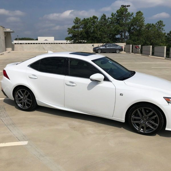 Used Lexus Is350: Awesome 2014 Lexus IS F Sport 2014 Lexus IS350 F Sport