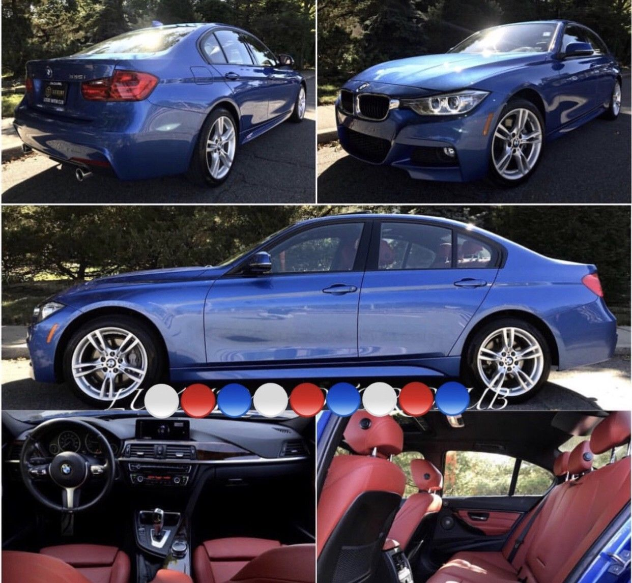 Amazing 2015 BMW 3-Series 335I 2015 BMW 3 Series 335I AWD