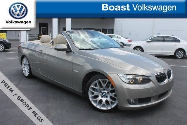 Great 3 Series 328i 2009 Bmw Convertible Florida Owned No Accidents M Sport 2018 2019