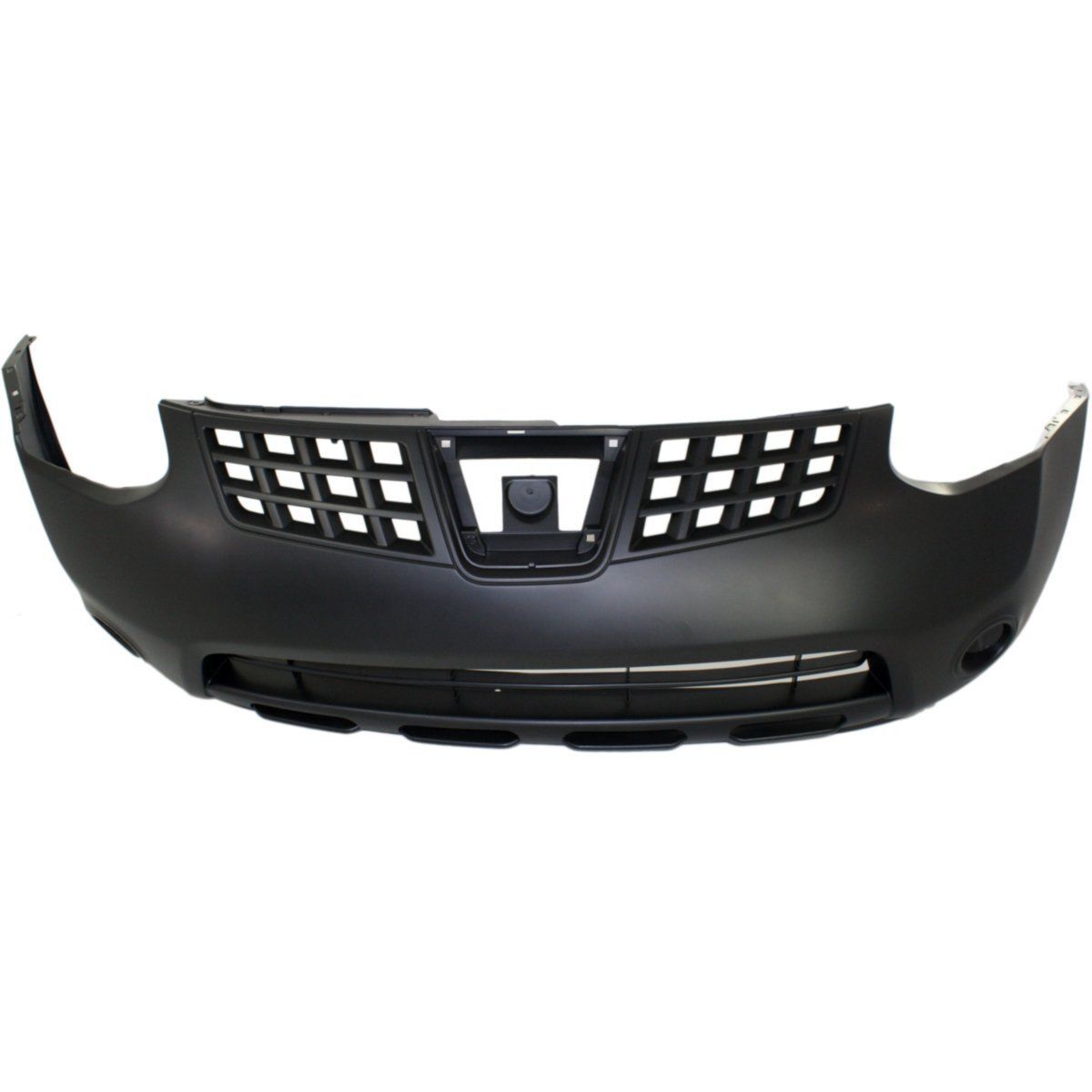 Awesome Front Bumper Cover For 2008-2010 Nissan Rogue w/ fog lamp holes  Primed 2019