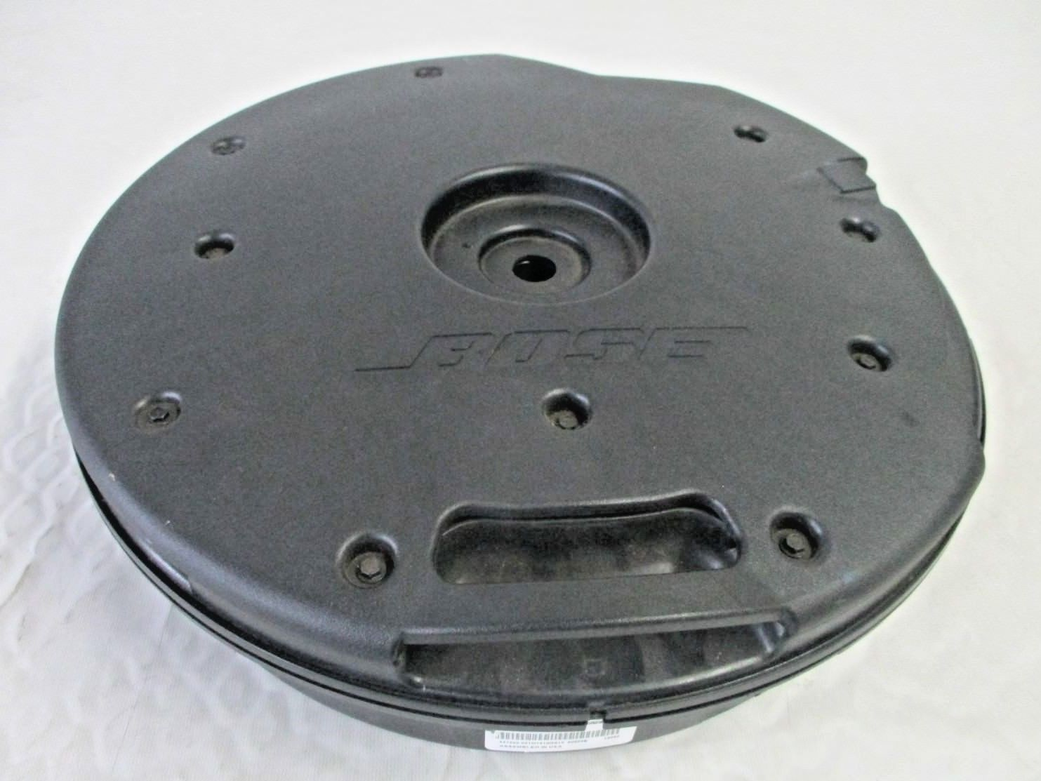 Awesome OEM 2015 2016 2017 NISSAN MURANO ROGUE 370Z BOSE SUBWOOFER SUB  WOOFER SPEAKER 2018