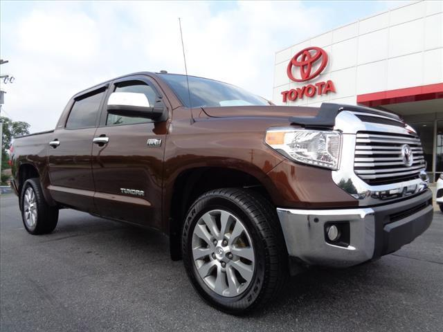 44148f59ccf Great Tundra LTD 2014 Toyota Tundra 4WD Truck 8 Cylinder Engine 5.7L 346 24  Photos and Youtube Vi 2018