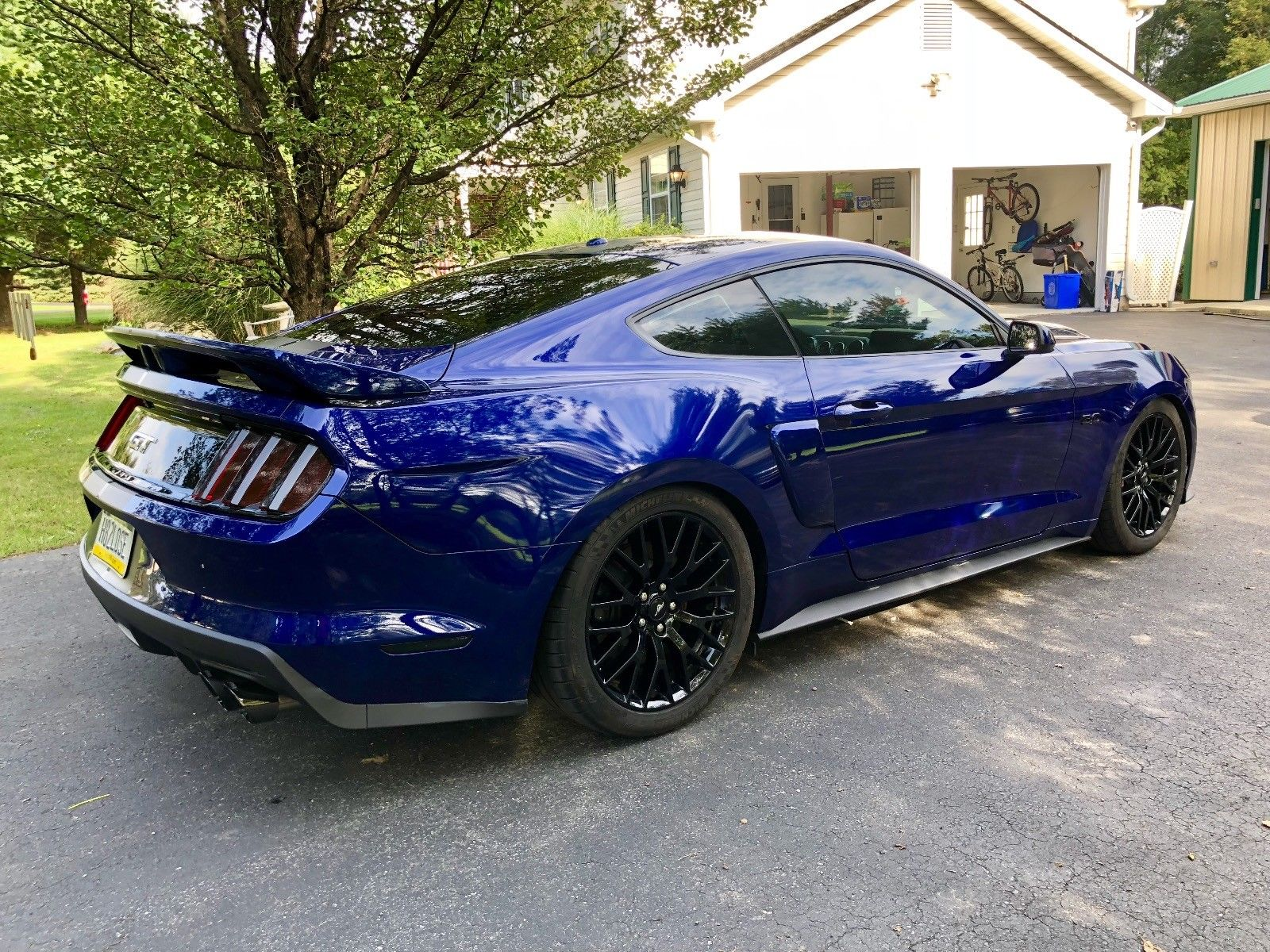 Awesome 2015 Ford Mustang Gt Premium 2015 Ford Mustang Gt