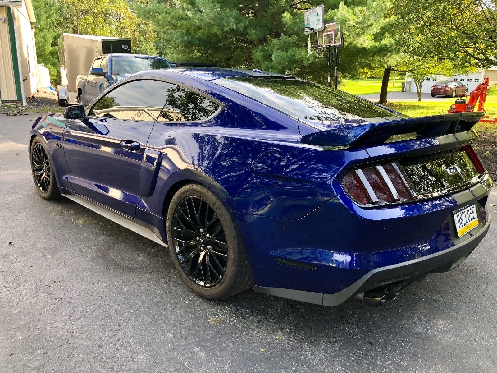 awesome  ford mustang gt premium  ford mustang gt premium supercharged  tuned