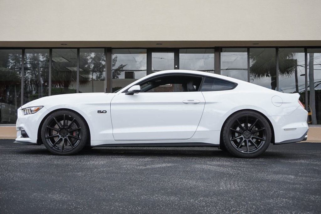 Niche Wheels Mustang >> Amazing Ford Mustang Gt Premium Fastback 17 Ford Mustang Gt