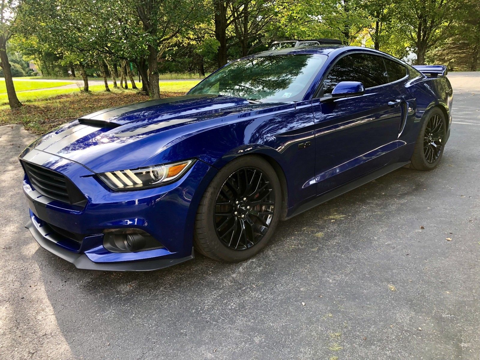 awesome 2015 ford mustang gt premium 2015 ford mustang gt premium supercharged and tuned 2018. Black Bedroom Furniture Sets. Home Design Ideas