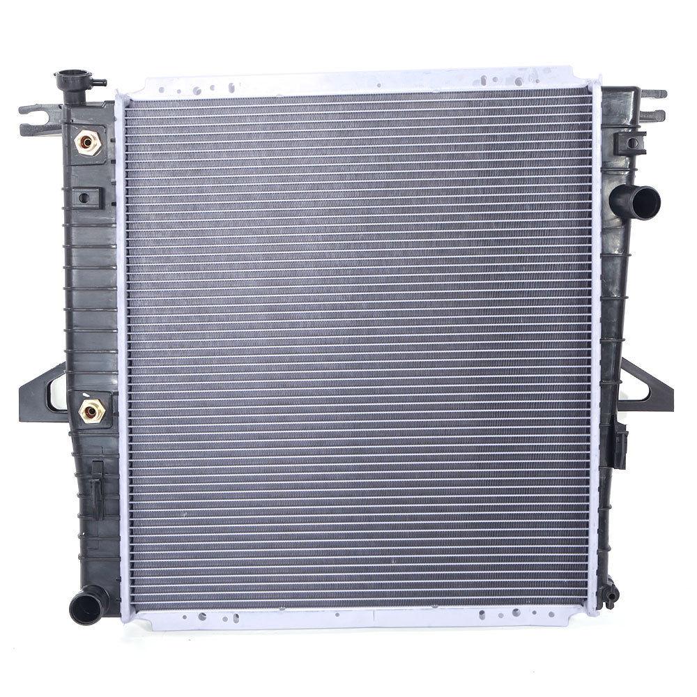 Radiator 2173 For Ford Mazda Explorer Ranger B3000 B4000 3.0L 4.0L V6 2310