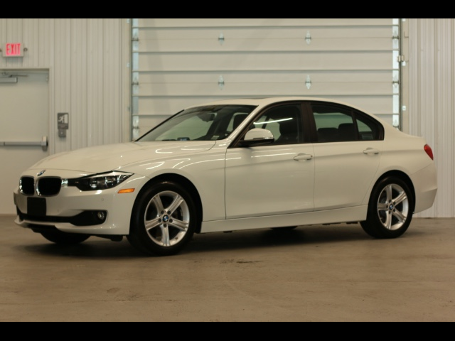 12k In Miles >> Amazing 3 Series 320 Xdrive Back Up Cam Full Bmw Warranty