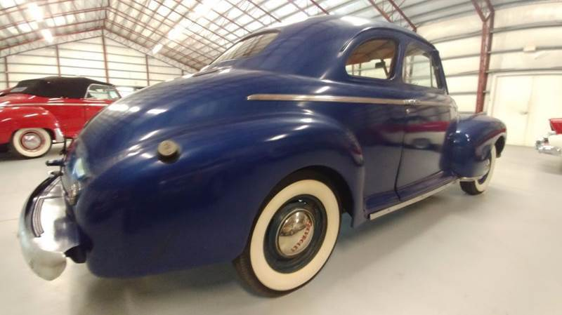 Great 1941 Chevrolet Other –deluxe 1941 PRE-WAR CHEVY COUPE DRIVER QUALITY  ORIGINAL INTERIOR CAR-NICE DRIVER 2018