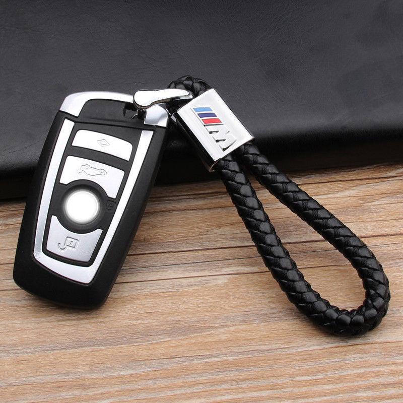 Great BMW Auto Car Logo Neck Strap Lanyard For Keyring Key