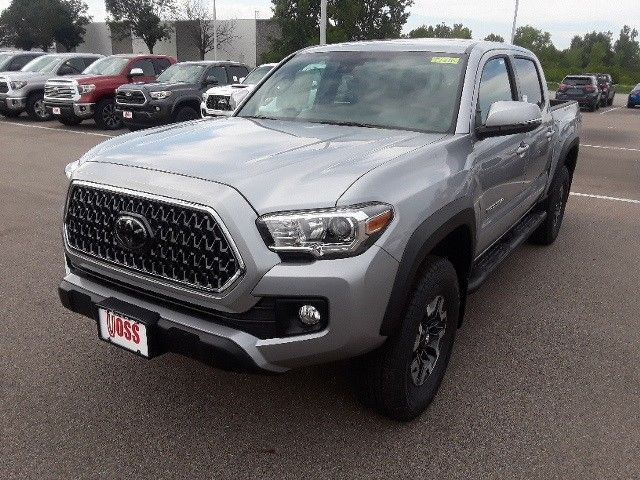 Awesome 2005-2018 TOYOTA TACOMA Running Boards Factory OEM ...