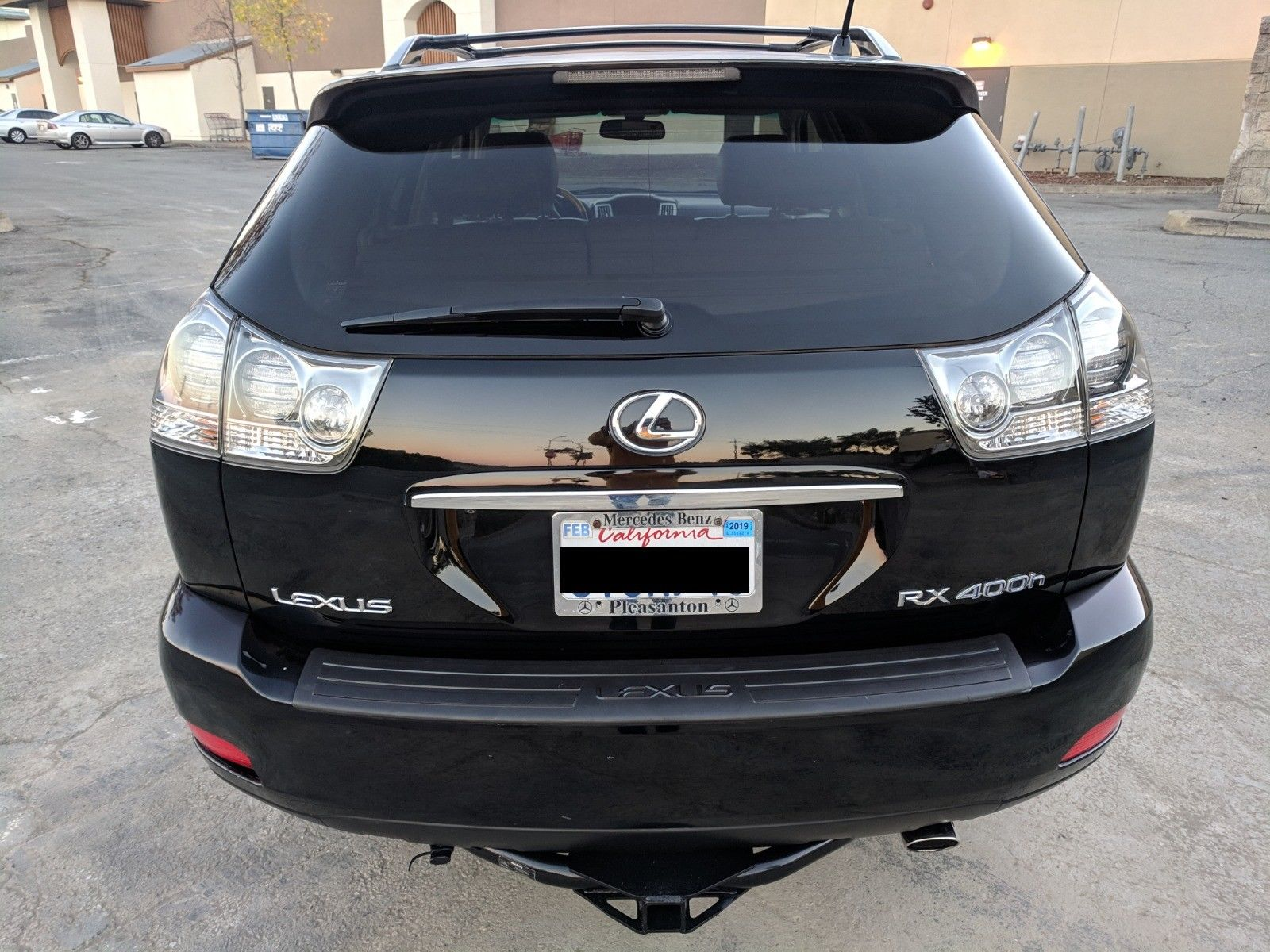 Amazing 2007 Lexus Rx Rx400h New Hybrid Battery Pack 2018 2019