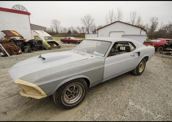 1969 Ford Mustang Boss 429 >> Awesome 1969 Ford Mustang Boss 429 1969 Ford Mustang Boss