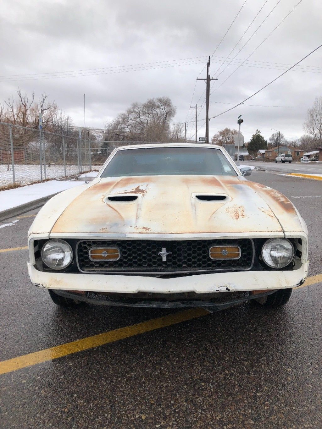 Great 1971 ford mustang 1971 ford mustang mach 1 2018 2019