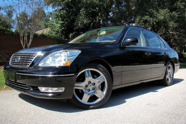 Awesomeamazinggreat Lexus Ls Lexus Ls Owner Car Southern Car No Rust