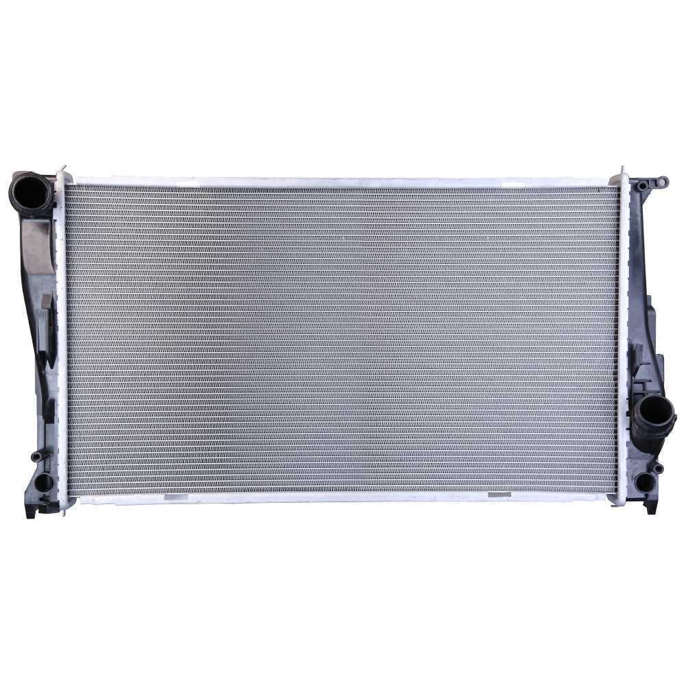 Used New Radiator For 2007-2010 2011 2012 2013 BMW 335i