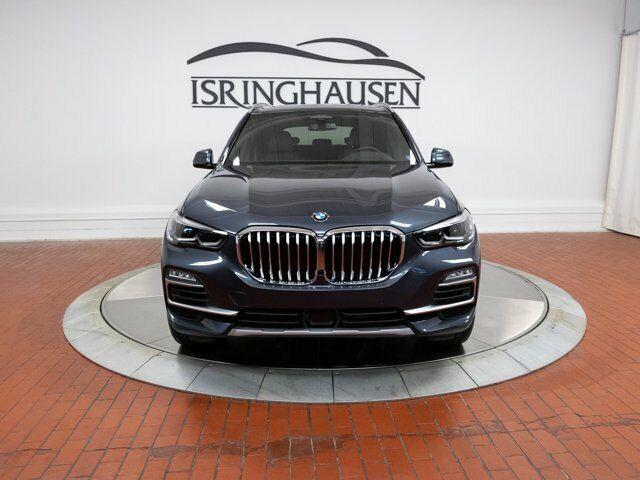 Used 2021 BMW X5 xDrive45e 2021 BMW X5 xDrive45e 0 Arctic ...