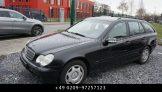 Mercedes-Benz C 200 T CDI