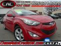 Used 2013 Hyundai Elantra Coupe GS