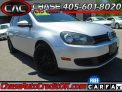 Used 2014 Volkswagen Golf 2.5L PZEV