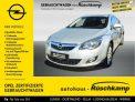 Opel Astra J Sports Tourer Innovation 2.0 CDTI